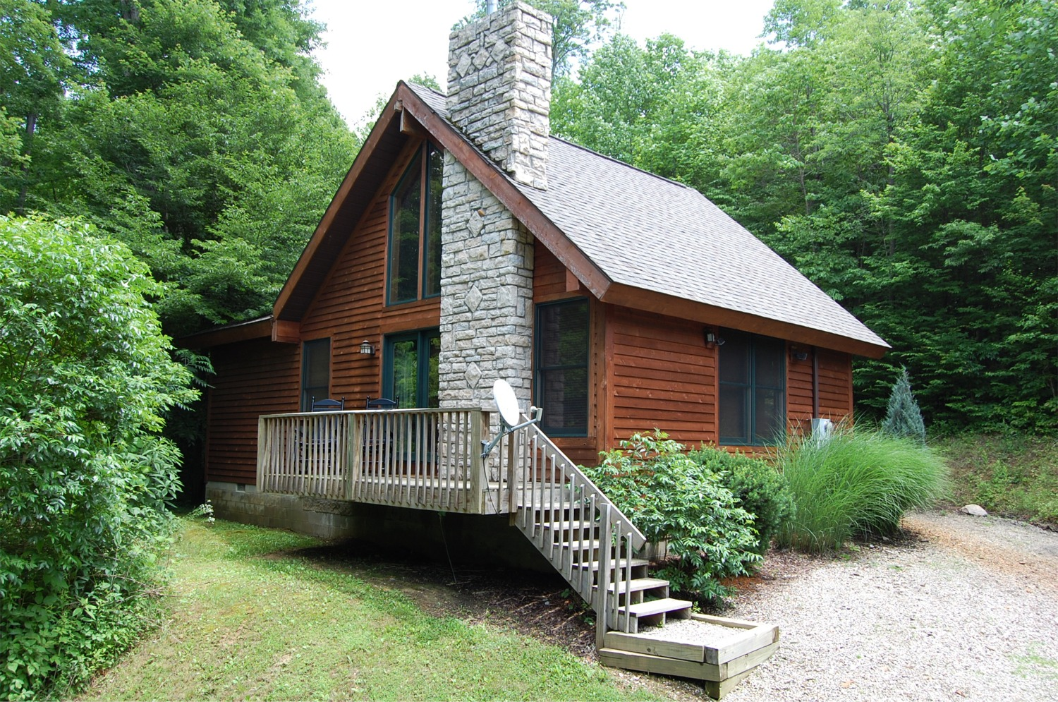 friendly cheap ohio cheapest owner hot by hocking sale for availability tub hills cabins pet in